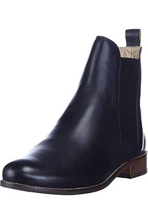Joules Tom Joule Damen Westbourne Chelsea Boots, (Black Black)