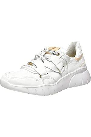 Fred de la Bretoniere Damen FRS0929 Sneaker, White