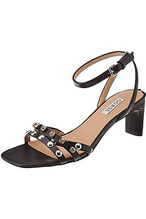 Guess Damen Selene/Sandalo (Sand Sandale