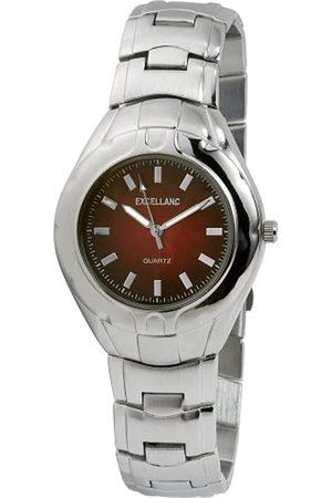 Excellanc Herren-Uhren mit Metallband 280025000123