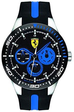Scuderia Ferrari Herren Uhren - ScuderiaFerrariArmbanduhr830587