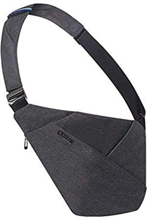 TOLOG Trend Casual Sling Pocket Bag Leichte Brust Schulter Crossbody Tasche Kleine Seite Reise Körper Daypack