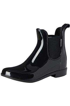 Regatta Lady Harriett Rain Boot, Black