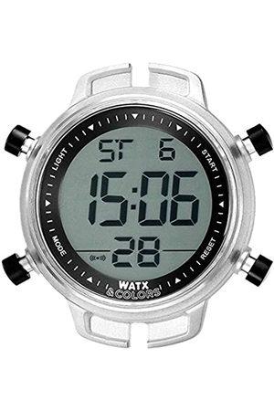 WATX & COLORS Herren Uhren - UhrenWatx&ColorsRWA1716