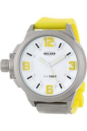 Welders Unisex-Uhren Quarz Analog K22 902
