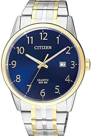 Citizen Herren Uhren - Quarz Herren Armbanduhr BI5004-51L