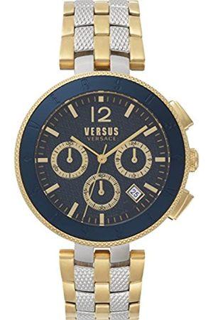 VERSACE Herren Quarz Uhr VSP762518