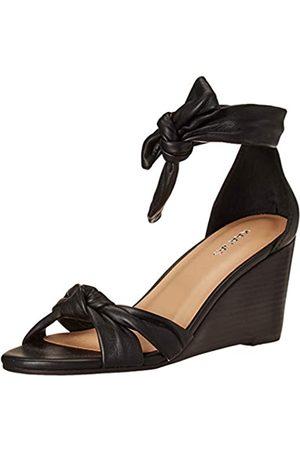 KAANAS Damen Belem Keilabsatz-Sandale