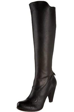 Coclico Damen Odran Stiefel, (Pharos Black)