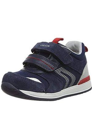 Geox Baby-Jungen B RISHON Boy B First Walker Shoe