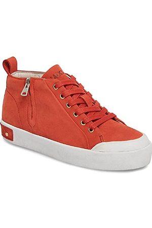 Blackstone Women's PL83 Sneaker Red 9
