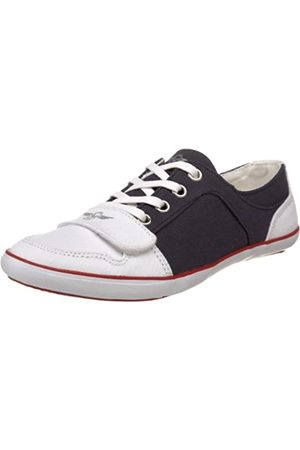 Creative Recreation Women's Cesario Lo XVI Fashion Sneaker,Navy/White