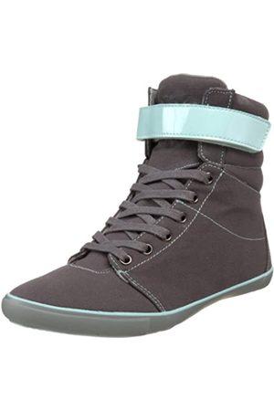 Creative Recreation Damen Giancana Sneaker, (Smoke/Tiffany)