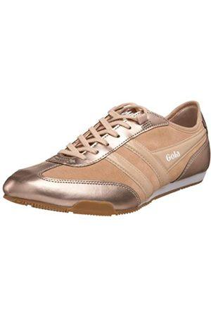 Gola Damen Ace Sneaker, Pink (Nude/Champagner)