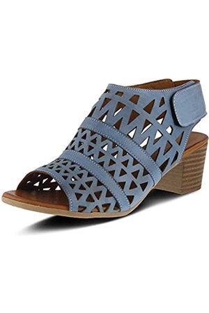 Spring Step Women's Style Dorotha Leather Sandal