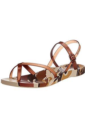 Ipanema Damen Fashion Sand IX Fem Sandale, /Copper