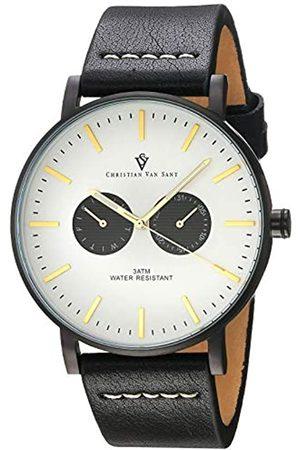 Christian Van Sant Lssige Uhr CV0541