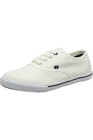 Gaastra YACHT, Damen Sneakers, (WHITE 1000)