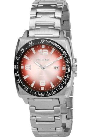 Excellanc Herren-Armbanduhr Analog Quarz Verschiedene Materialien 284025500114