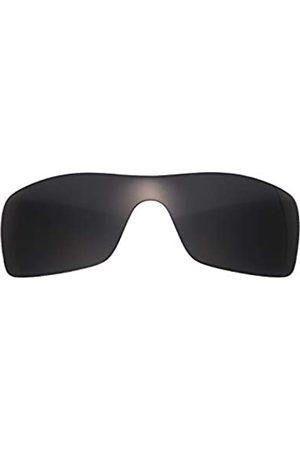 NicelyFit Polarisierte Ersatzgläser für Oakley Batwolf Sonnenbrillen Glasrahmen