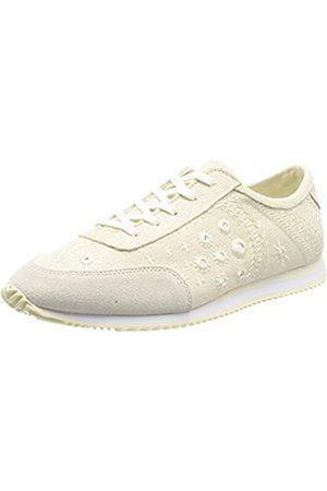 Desigual Damen Shoes_ROYAL_Exotic Sneakers Woman