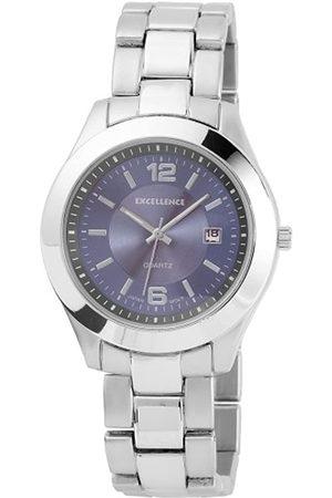 Excellanc Herren-Uhren mit Metallband 284023000097