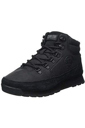 Big Star Damen GG274615_38 Trekking shoes, Black