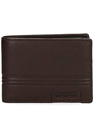 MOVOM Tablet Brieftasche 11x8x1 cms Leder