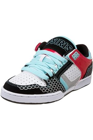 Osiris Damen Harlem Sneaker, ( / /Reptilien)