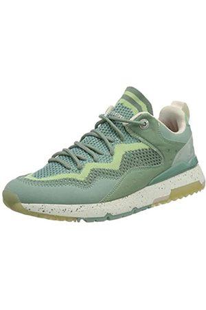 Dockers Damen 48jl201-702880 Sneaker