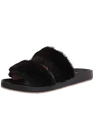 ZAC Zac Posen Damen SEVAN Sandalen zum Reinschlüpfen