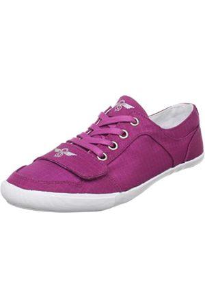 Creative Recreation Damen W Cesario LO XVI, Pink (Fuchsia Ripstop)