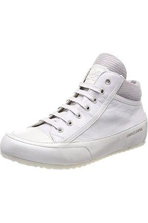 Candice Cooper Damen Tamponato Hohe Sneaker, (Perla)