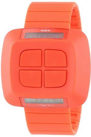 ODM Unisex-Armbanduhr Digital Quarz Kunststoff MY02-2