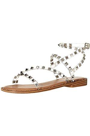 Madden Girl Damen FLIGHT-S Flache Sandale