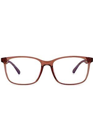 O-Q CLUB Optische Brille Anti-Blau Quadratische Brille Strahlenschutz für Männer Frauen