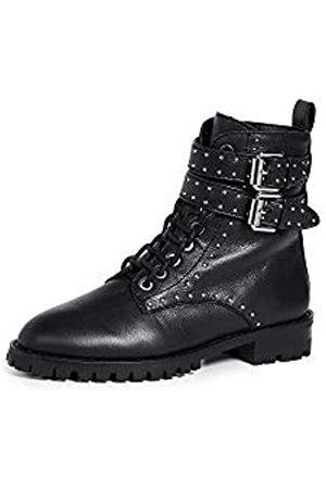 Rebecca Minkoff Damen Jaiden Stud Combat Boots