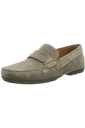 Geox Herren U Moner A Loafer Flat