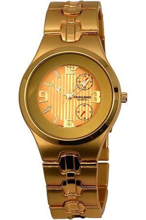 Excellanc Herren-Uhren mit Metallband 280004000132