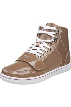 Creative Recreation Cesario Damen-Sneaker mit hohem Schaft, Beige (Putty)