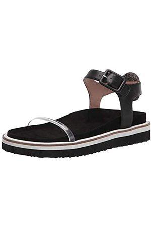 ZAC Zac Posen Damen Sahara Flache Sandale