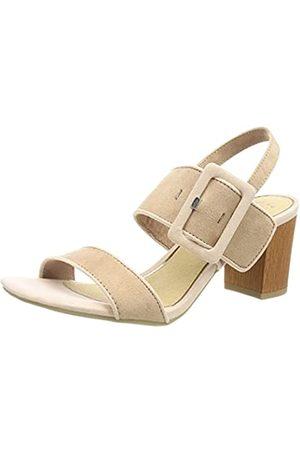 Marco Tozzi Damen 2-2-28319-26 Sandale mit Absatz