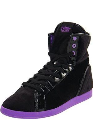 Osiris Damen Soha Skate-Schuh, (Black/Purple/Velvet)