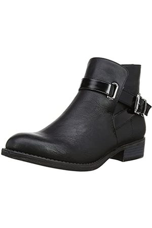 Blink Damen BL 753 Combat Boots, (black01)