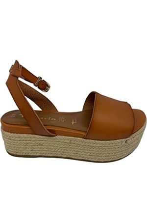 Tamaris Damen 1-1-28023-36 Sandale, Flip-Flop
