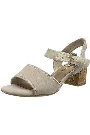 Jana 100% comfort Damen 8-8-28303-26 Sandale mit Absatz