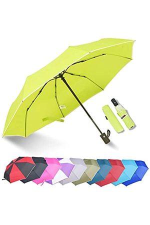 IXINU Winddichter kompakter Reise-Regenschirm – Factory Outlet