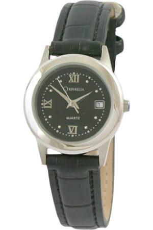 ORPHELIA Damen-Armbanduhr Analog Quarz 155-1600-44