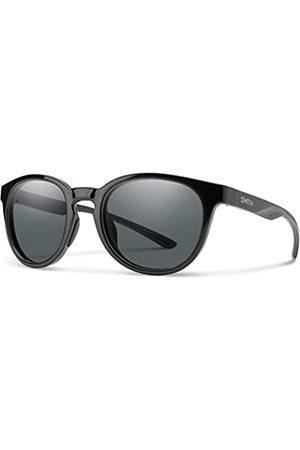 Smith Unisex EASTBANK Sonnenbrille, Negro/Gris Carbónico