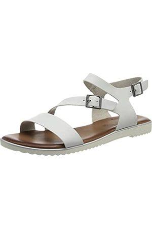 Jana 100% comfort Damen 8-8-28117-26 Flache Sandale